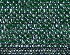 Knitted Plastic Netting